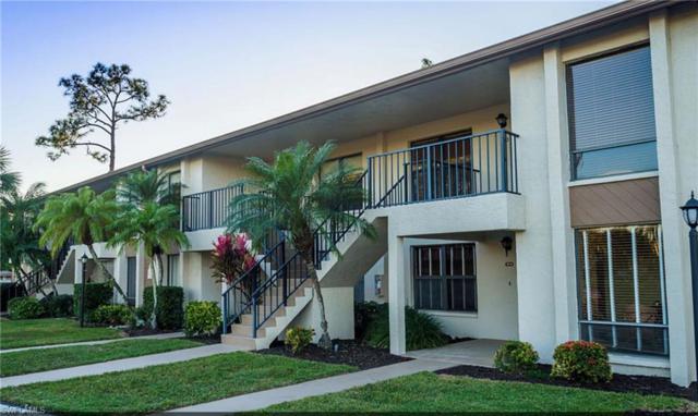 1200 Commonwealth Cir H-204, Naples, FL 34116 (MLS #218079402) :: The New Home Spot, Inc.