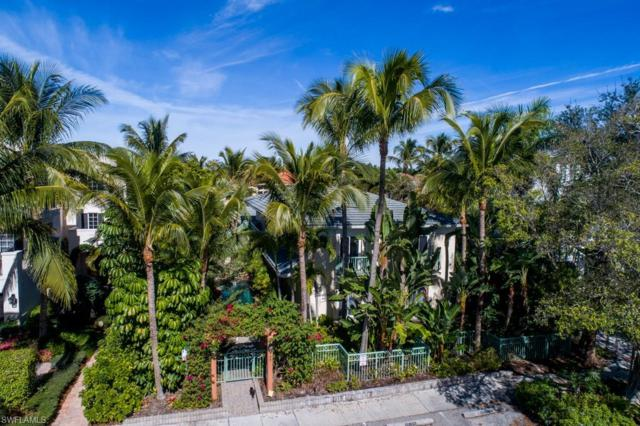 445 3rd Ave S #202, Naples, FL 34102 (#218079420) :: Equity Realty