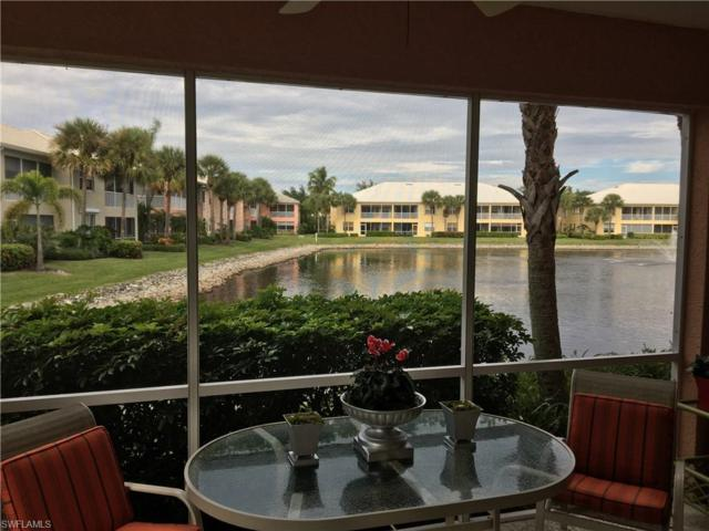 1278 Sweetwater Ln #1401, Naples, FL 34110 (MLS #218079506) :: The Naples Beach And Homes Team/MVP Realty
