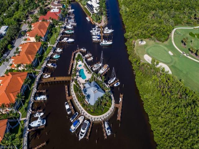 1777 Gulfstar Dr S #50, Naples, FL 34112 (MLS #218079516) :: Clausen Properties, Inc.