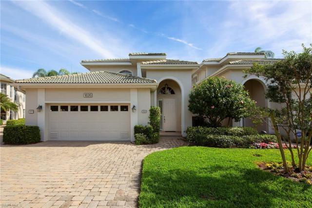 1826 Seville Blvd #1021, Naples, FL 34109 (MLS #218079556) :: The New Home Spot, Inc.
