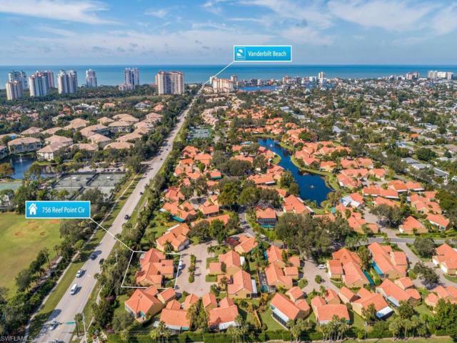 756 Reef Point Cir, Naples, FL 34108 (MLS #218079584) :: Clausen Properties, Inc.