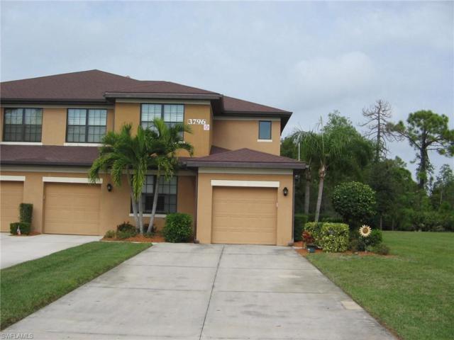 3796 Pino Vista Way #4, Estero, FL 33928 (MLS #218079661) :: Clausen Properties, Inc.