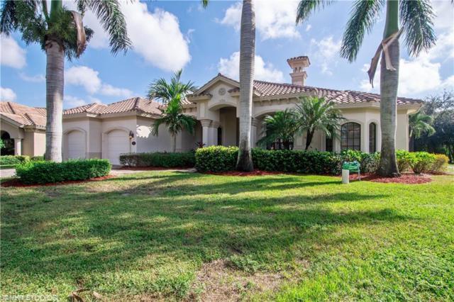 934 Tivoli Ct, Naples, FL 34104 (MLS #218079735) :: The New Home Spot, Inc.