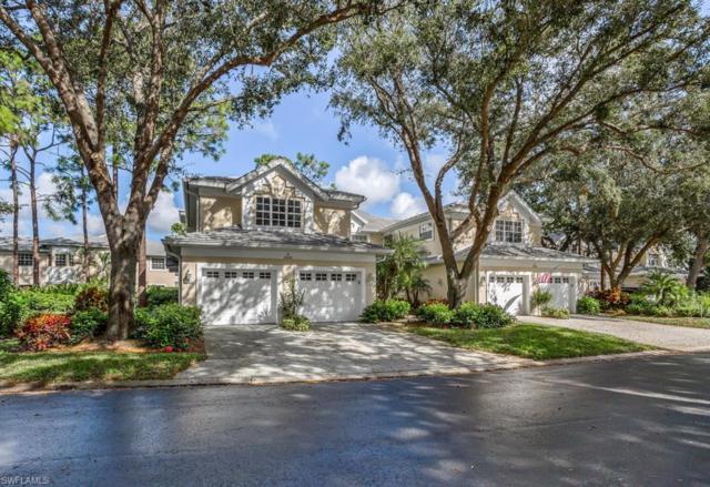 2806 Aintree Ln H201, Naples, FL 34112 (MLS #218079746) :: The New Home Spot, Inc.