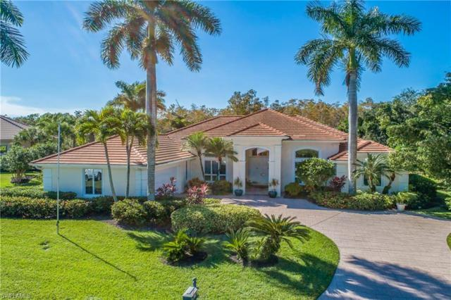751 Saint Georges Ct, Naples, FL 34110 (#218079837) :: Equity Realty