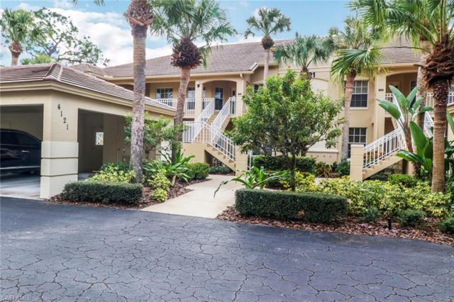 4121 Sawgrass Point Dr #202, Bonita Springs, FL 34134 (MLS #218079841) :: The New Home Spot, Inc.