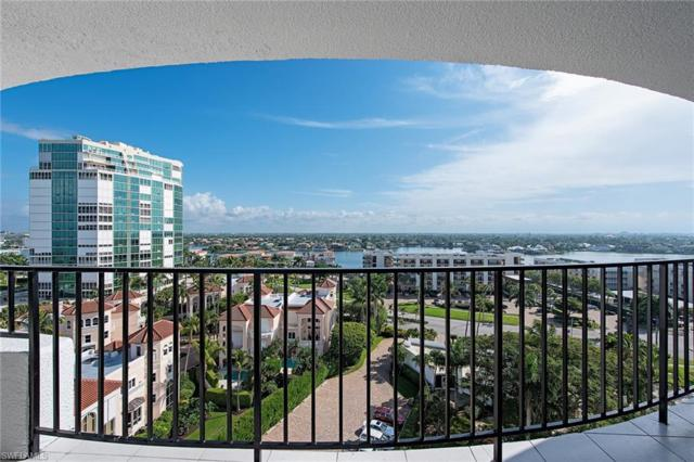 3951 Gulf Shore Blvd N #1005, Naples, FL 34103 (#218079958) :: Equity Realty
