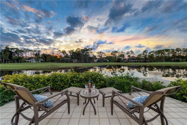 4688 Oak Leaf Dr, Naples, FL 34119 (MLS #218079970) :: The New Home Spot, Inc.