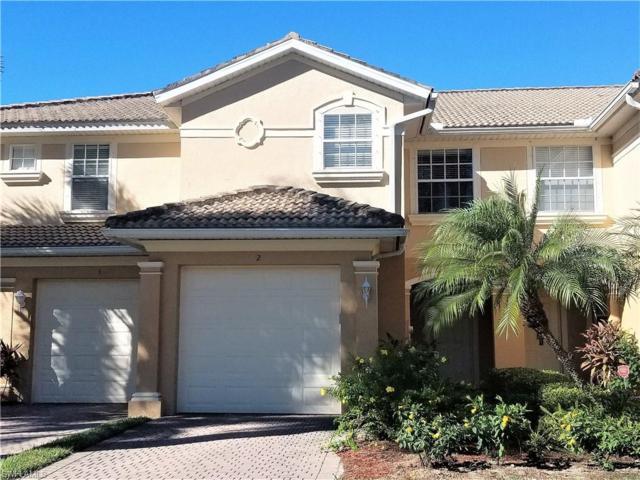 20012 Heatherstone Way #2, Estero, FL 33928 (MLS #218079977) :: The New Home Spot, Inc.
