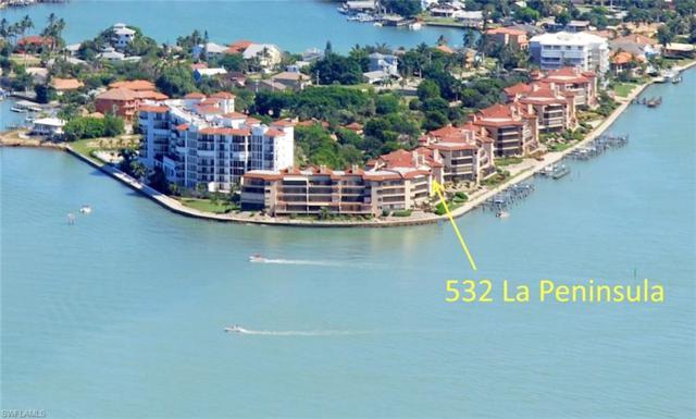 532 La Peninsula Blvd, Naples, FL 34113 (#218080011) :: Equity Realty