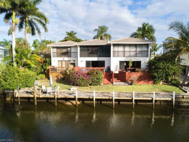 1520 Blue Point Ave #102, Naples, FL 34102 (MLS #218080116) :: The New Home Spot, Inc.