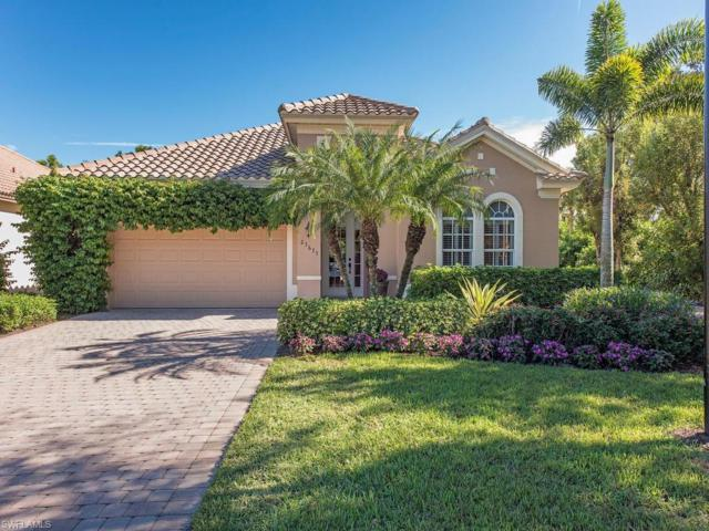 23675 Via Carino Ln, Bonita Springs, FL 34135 (MLS #218080242) :: The New Home Spot, Inc.