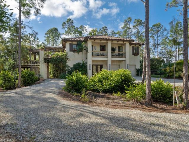7050 Hunters Rd, Naples, FL 34109 (#218080262) :: The Key Team