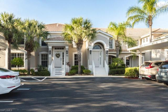 10130 Colonial Country Club Blvd #707, Fort Myers, FL 33913 (#218080283) :: Equity Realty