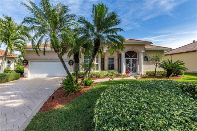 8417 Mallow Ln, Naples, FL 34113 (MLS #218080324) :: The Naples Beach And Homes Team/MVP Realty