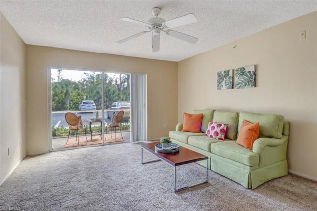 8285 Ibis Club Dr #810, Naples, FL 34104 (MLS #218080327) :: The New Home Spot, Inc.