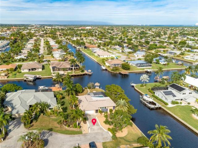 3311 SE 16th Pl, Cape Coral, FL 33904 (MLS #218080331) :: The Naples Beach And Homes Team/MVP Realty
