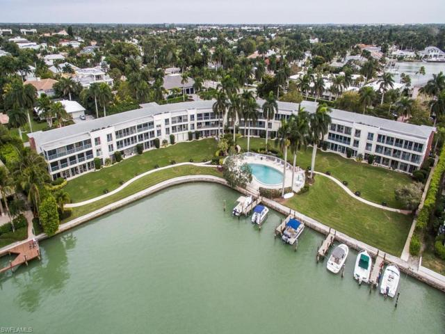 383 Harbour Dr #102, Naples, FL 34103 (#218080420) :: Equity Realty