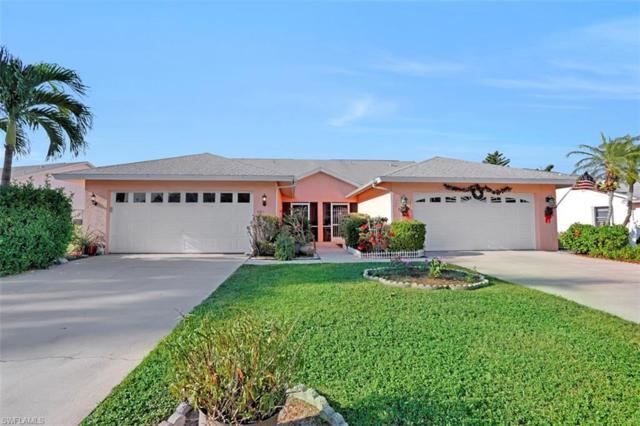 561 Saint Andrews Blvd 121-1, Naples, FL 34113 (MLS #218080424) :: The New Home Spot, Inc.