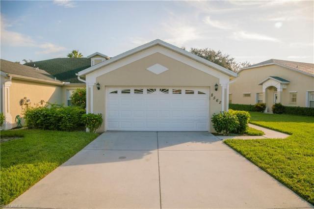 8562 Ibis Cove Cir L-548, Naples, FL 34119 (MLS #218080438) :: Clausen Properties, Inc.