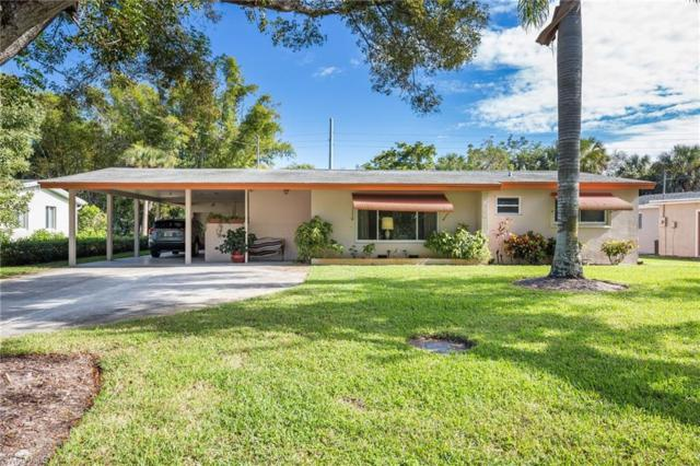 1254 13th St N, Naples, FL 34102 (MLS #218080446) :: RE/MAX Realty Group