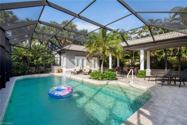 5081 Kensington High St, Naples, FL 34105 (MLS #218080448) :: The Naples Beach And Homes Team/MVP Realty