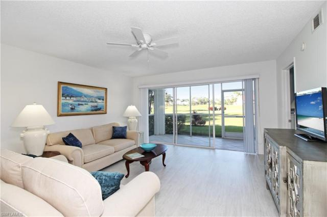 5955 Bloomfield Cir A103, Naples, FL 34112 (MLS #218080469) :: The New Home Spot, Inc.