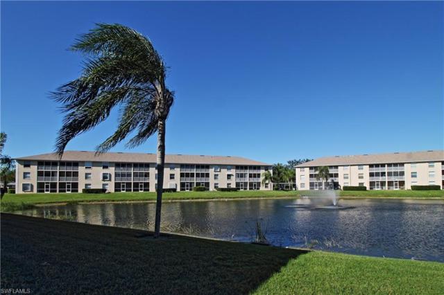 9640 Victoria Ln C-102, Naples, FL 34109 (MLS #218080498) :: The New Home Spot, Inc.