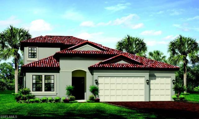 1431 Mockingbird Dr, Naples, FL 34120 (#218080628) :: The Key Team