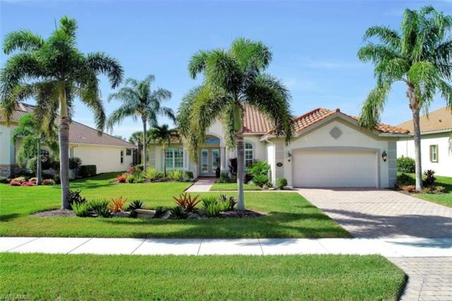 9343 Marble Stone Dr, Naples, FL 34120 (MLS #218080636) :: The Naples Beach And Homes Team/MVP Realty