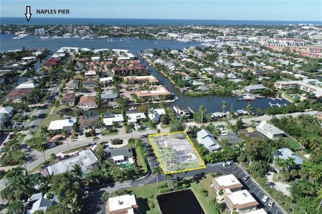 1125 Sandpiper St, Naples, FL 34102 (MLS #218080686) :: The Naples Beach And Homes Team/MVP Realty