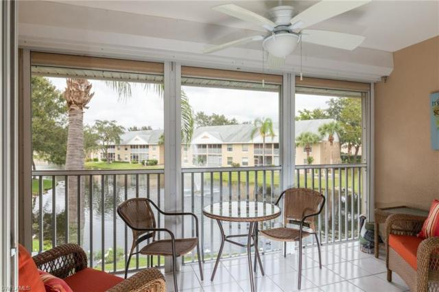 132 Pebble Shores Dr 7-201, Naples, FL 34110 (MLS #218080734) :: The Naples Beach And Homes Team/MVP Realty