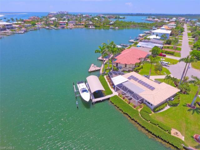 160 Tahiti St, Naples, FL 34113 (#218080774) :: Equity Realty