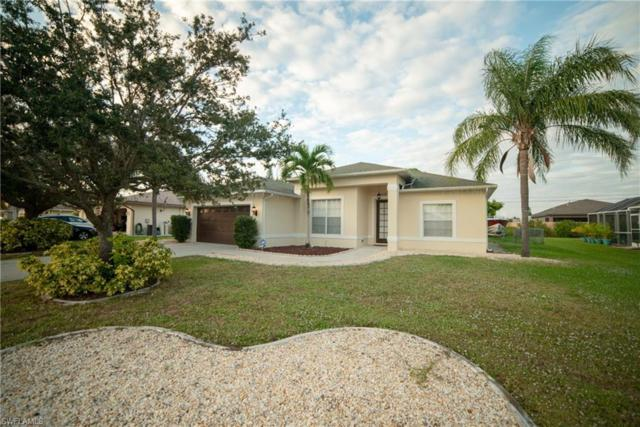 1423 SE 22nd St, Cape Coral, FL 33990 (MLS #218080850) :: Palm Paradise Real Estate