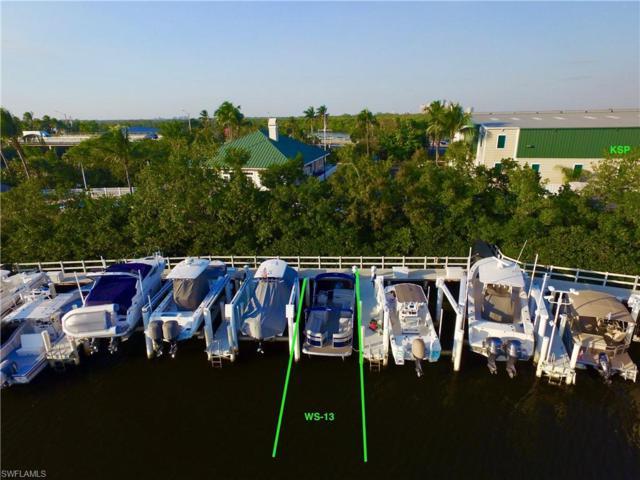 5025 Bonita Beach Rd Ws-13, Bonita Springs, FL 34134 (#218080899) :: Equity Realty