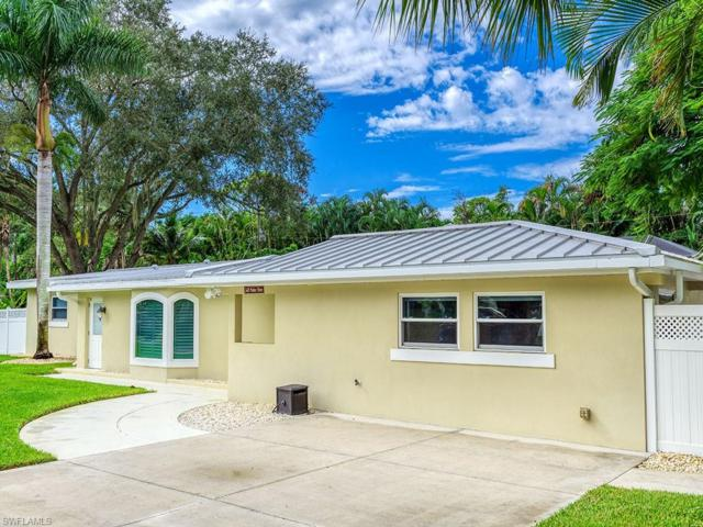 5421 Parker Dr, Fort Myers, FL 33919 (MLS #218080918) :: RE/MAX Realty Group