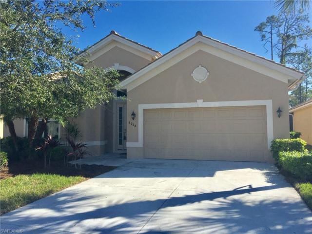 8028 Princeton Dr, Naples, FL 34104 (MLS #218080942) :: The New Home Spot, Inc.