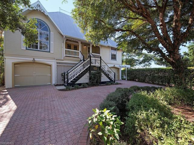 670 8th Ave S, Naples, FL 34102 (#218080994) :: Equity Realty