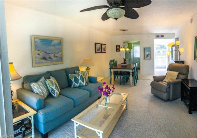 1021 3rd St S #310, Naples, FL 34102 (#218081020) :: Equity Realty
