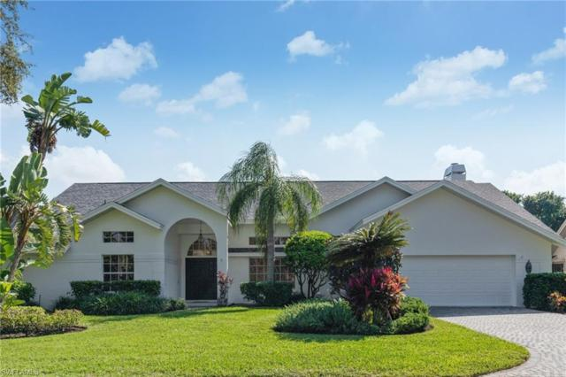 1918 Imperial Golf Course Blvd, Naples, FL 34110 (MLS #218081328) :: The New Home Spot, Inc.