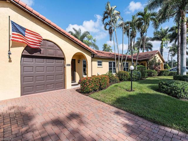 1003 Forest Lakes Dr 19-B, Naples, FL 34105 (MLS #218081333) :: RE/MAX Realty Group