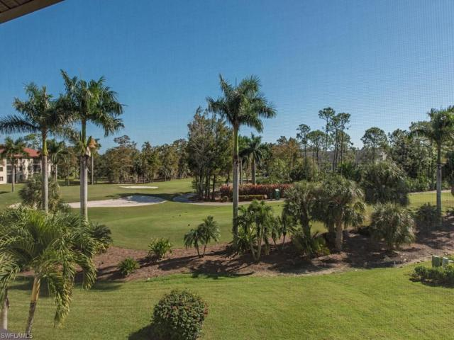 7260 Coventry Ct #430, Naples, FL 34104 (MLS #218081372) :: The New Home Spot, Inc.