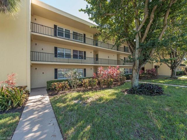 1087 Forest Lakes Dr 1-202, Naples, FL 34105 (#218081386) :: Equity Realty