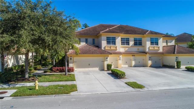 7874 Clemson St #201, Naples, FL 34104 (MLS #218081404) :: The New Home Spot, Inc.
