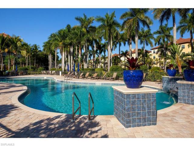2764 Tiburon Blvd E 3-301, Naples, FL 34109 (MLS #218081451) :: The Naples Beach And Homes Team/MVP Realty