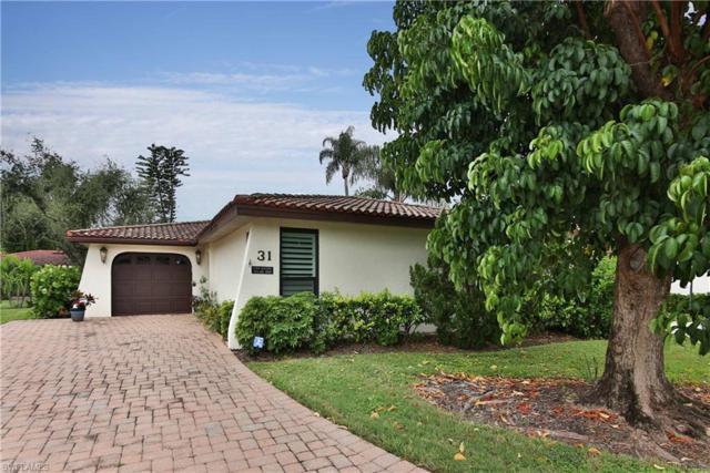 27882 Hacienda Village Dr, Bonita Springs, FL 34135 (MLS #218081483) :: John R Wood Properties