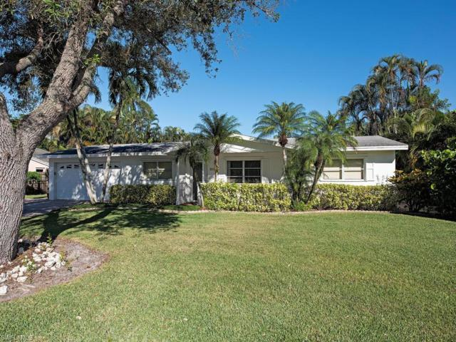 271 1st Ave S, Naples, FL 34102 (MLS #218081511) :: RE/MAX Realty Group