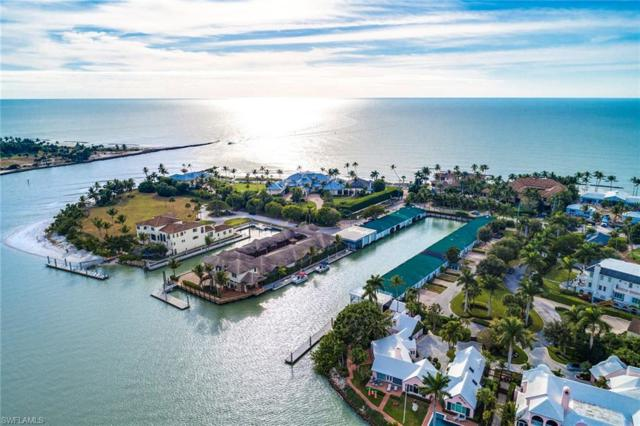 60 Cove Ln, Naples, FL 34102 (MLS #218081520) :: RE/MAX Radiance