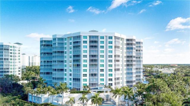 300 Dunes Blvd #405, Naples, FL 34110 (MLS #218081571) :: The Naples Beach And Homes Team/MVP Realty